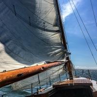 Cruising the Connecticut Coast